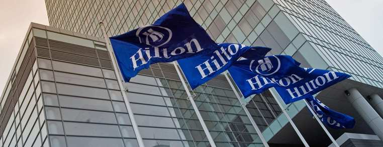 hiltonflags